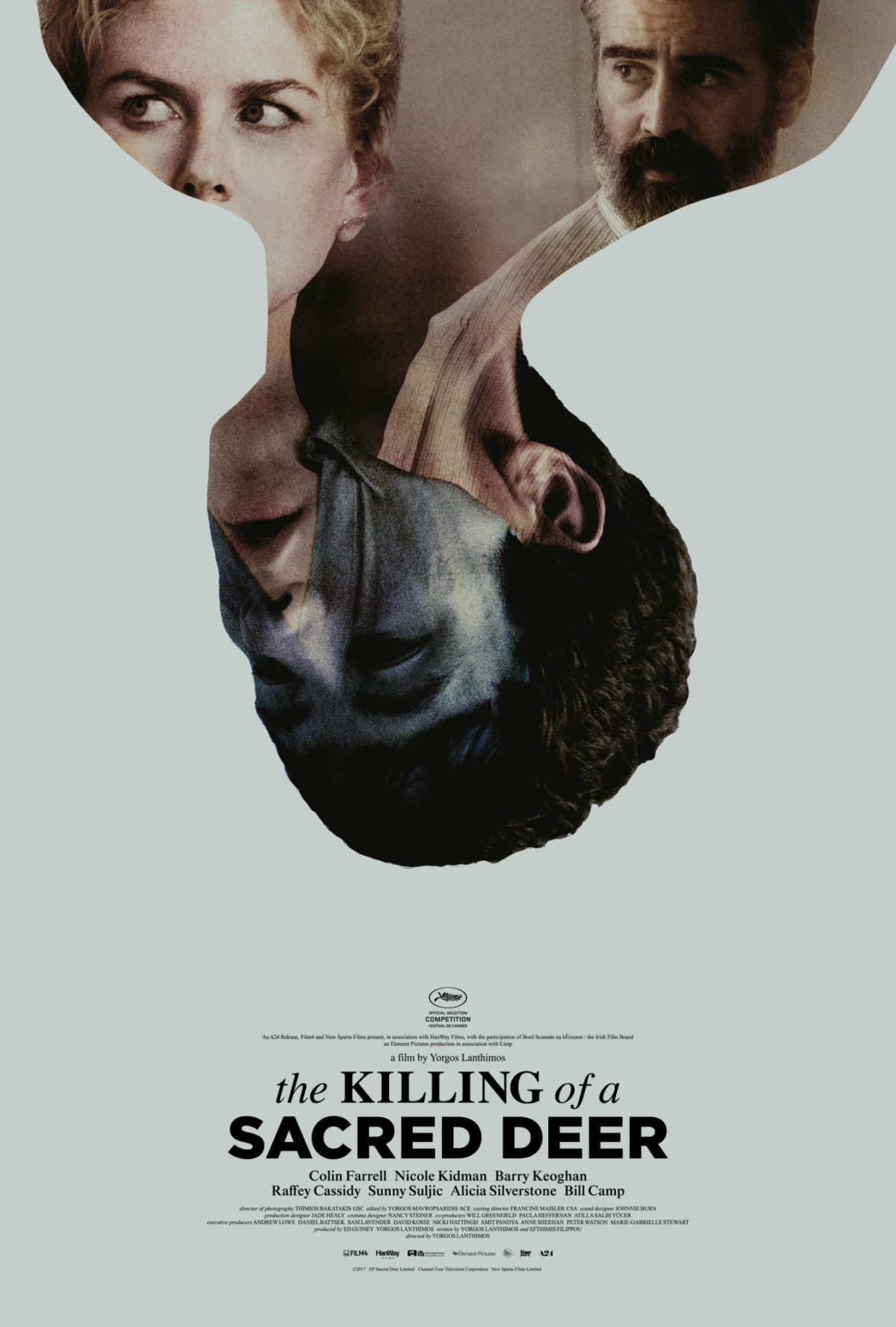 A The Killing Of A Sacred Deer