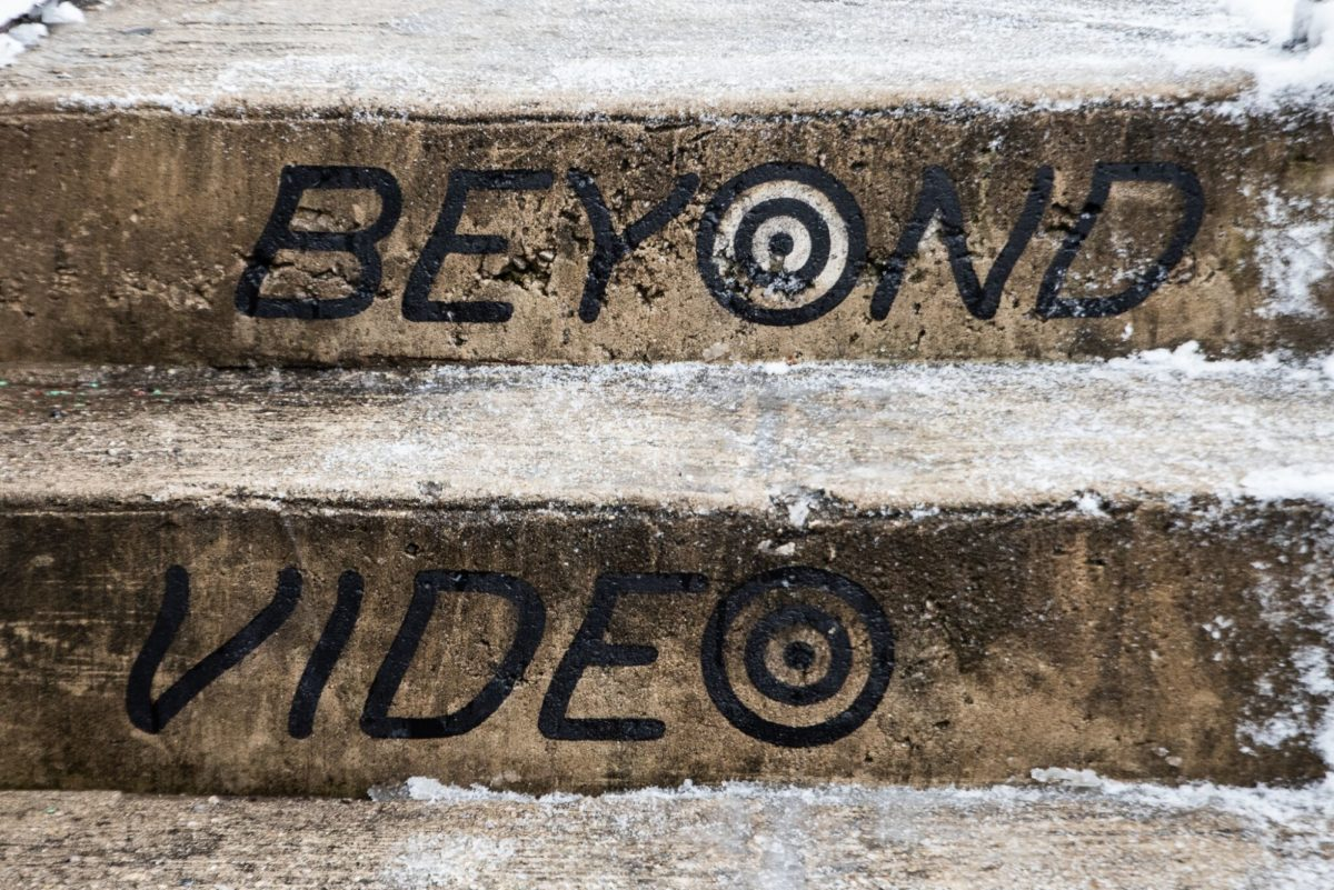 Beyond Video Steps