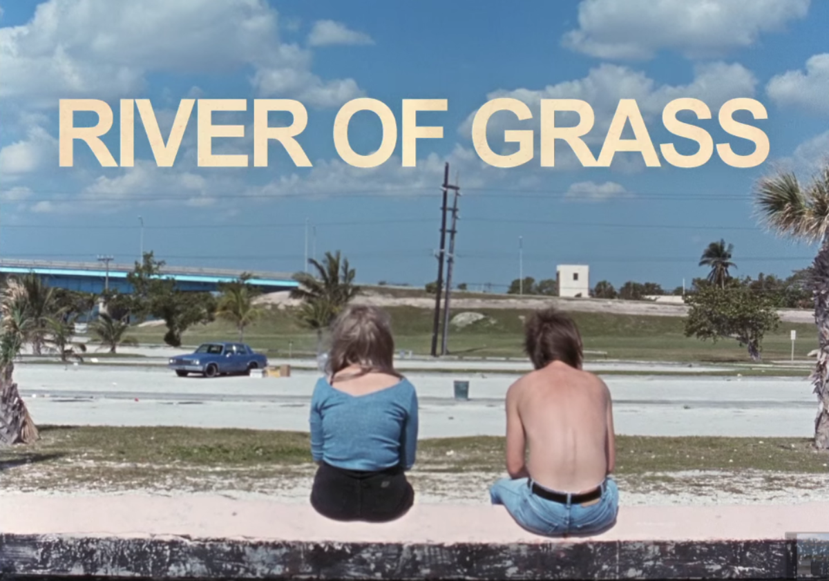 Florida River Of Grass