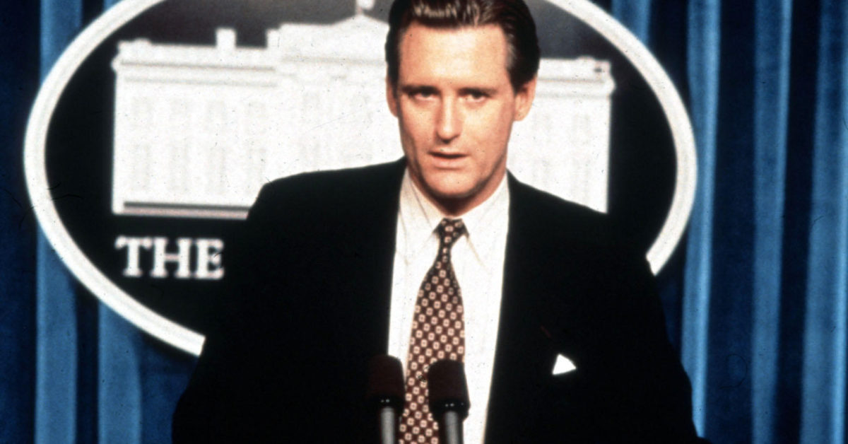 Iconic Bill Pullman Performances and Why We Love Them | A24
