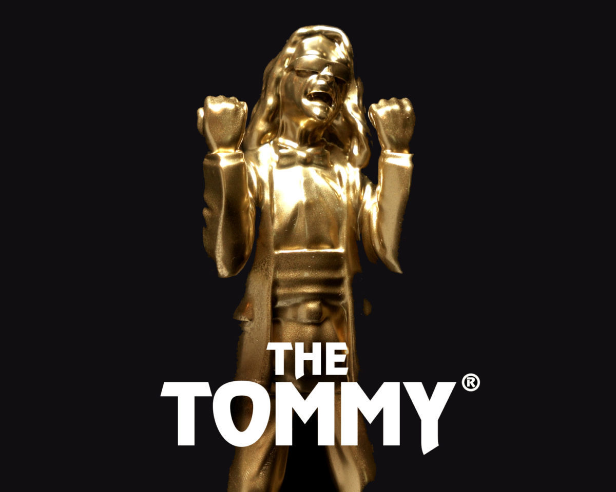 The Tommy