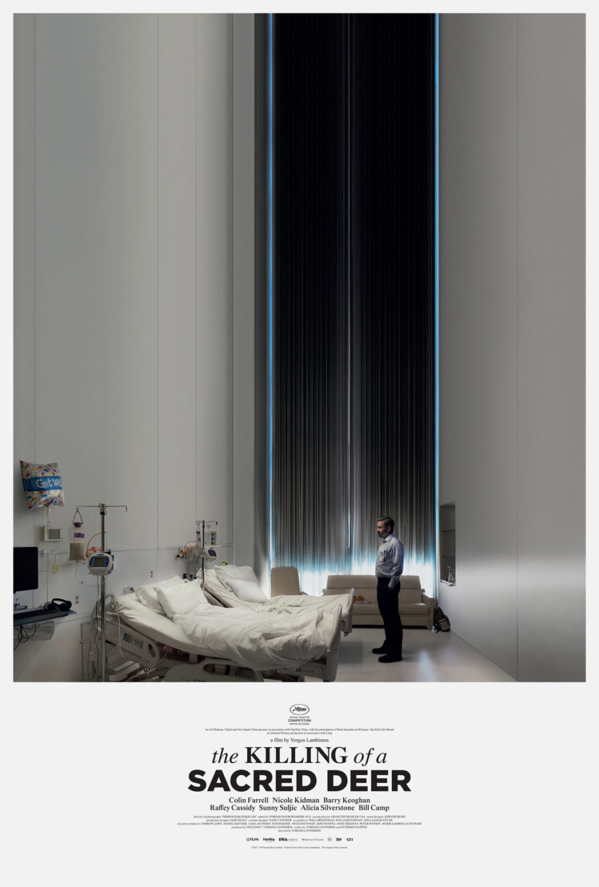 The Killing Of A Sacred Deer 2
