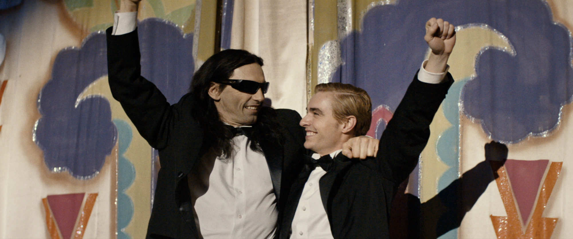 The Disaster Artist A24