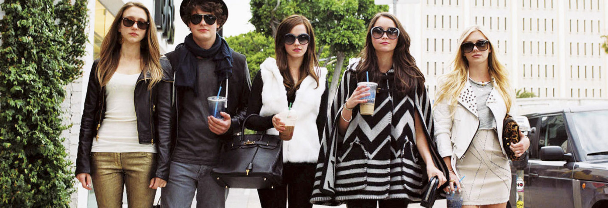 The Bling Ring Cover