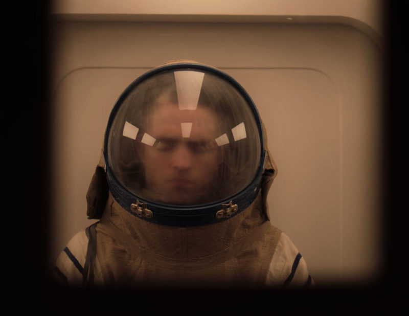 High Life Claire Denis 5 Med